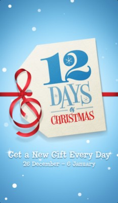 12 Days App